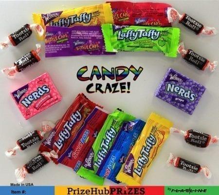 PH1-CM1 Candy Mix