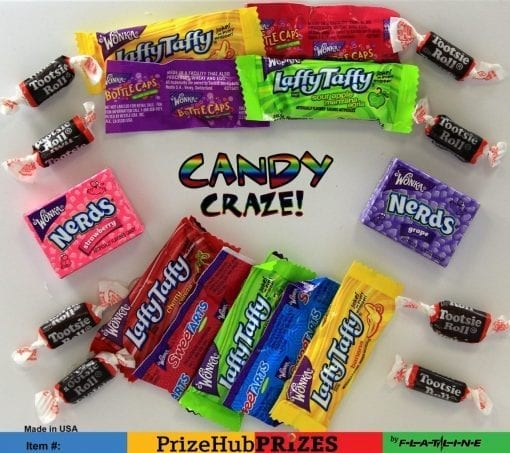 PH1-CM1 Candy Mix