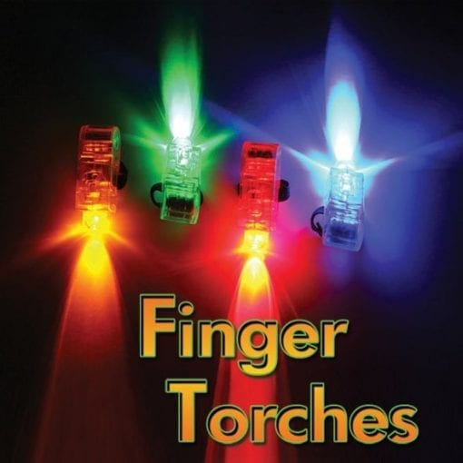 Finger Torches PH2-FT1