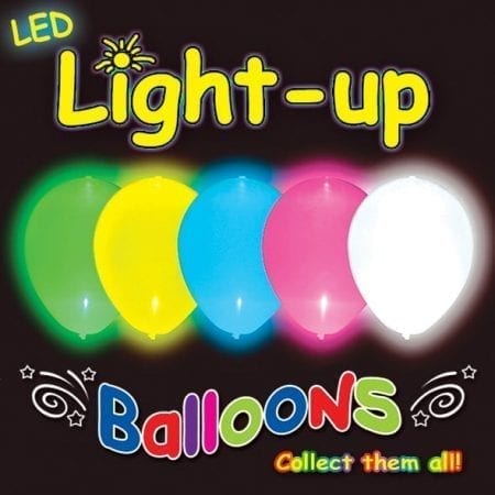 Lighted Balloon