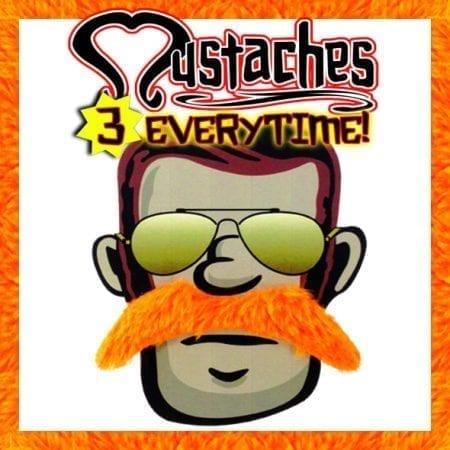 Moustache Mix PH3-MM1