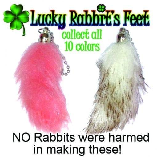 Rabbit's Foot PH3-RB1