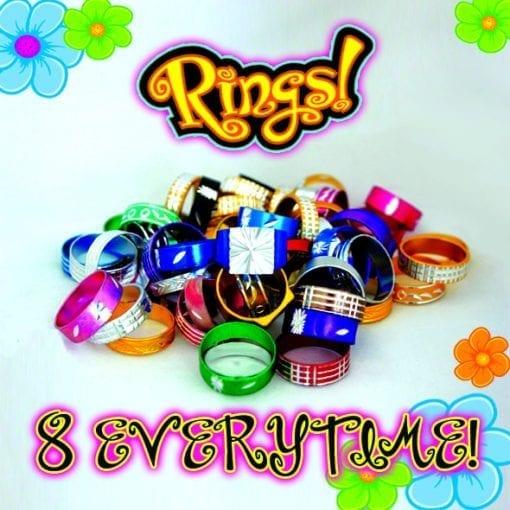 Rings, Rings, Rings PH3-RR1