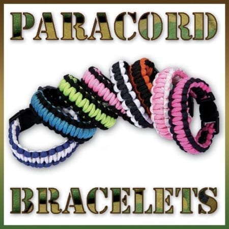 Paracord Bracelets PH4-PC1